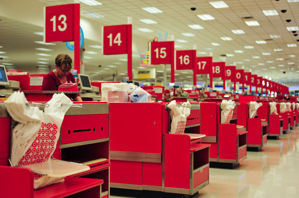 Cashier Jobs Are Checking Out