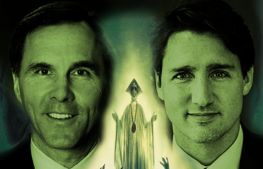 The Ethics Of Mr. Morneau